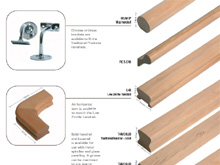 Traditional Products Traditional Timber Stair Parts