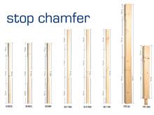 Stop Chamfer